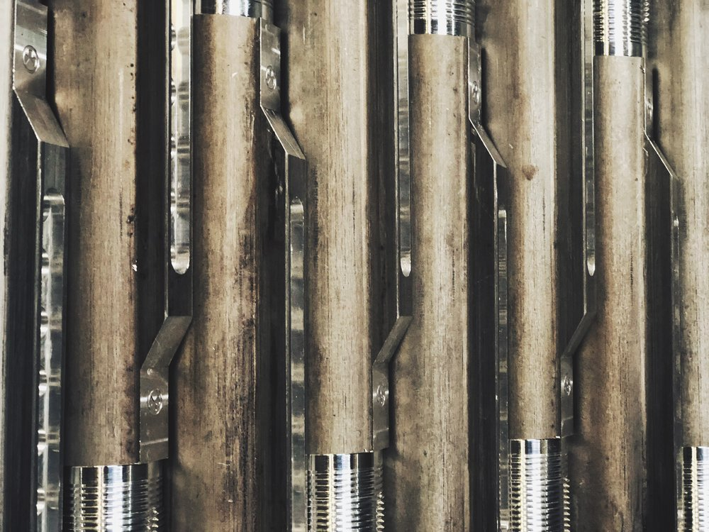 Firearm - Best Metal Extrusions is a leading supplier of receiver extension buffer tubes, both finished and raw.