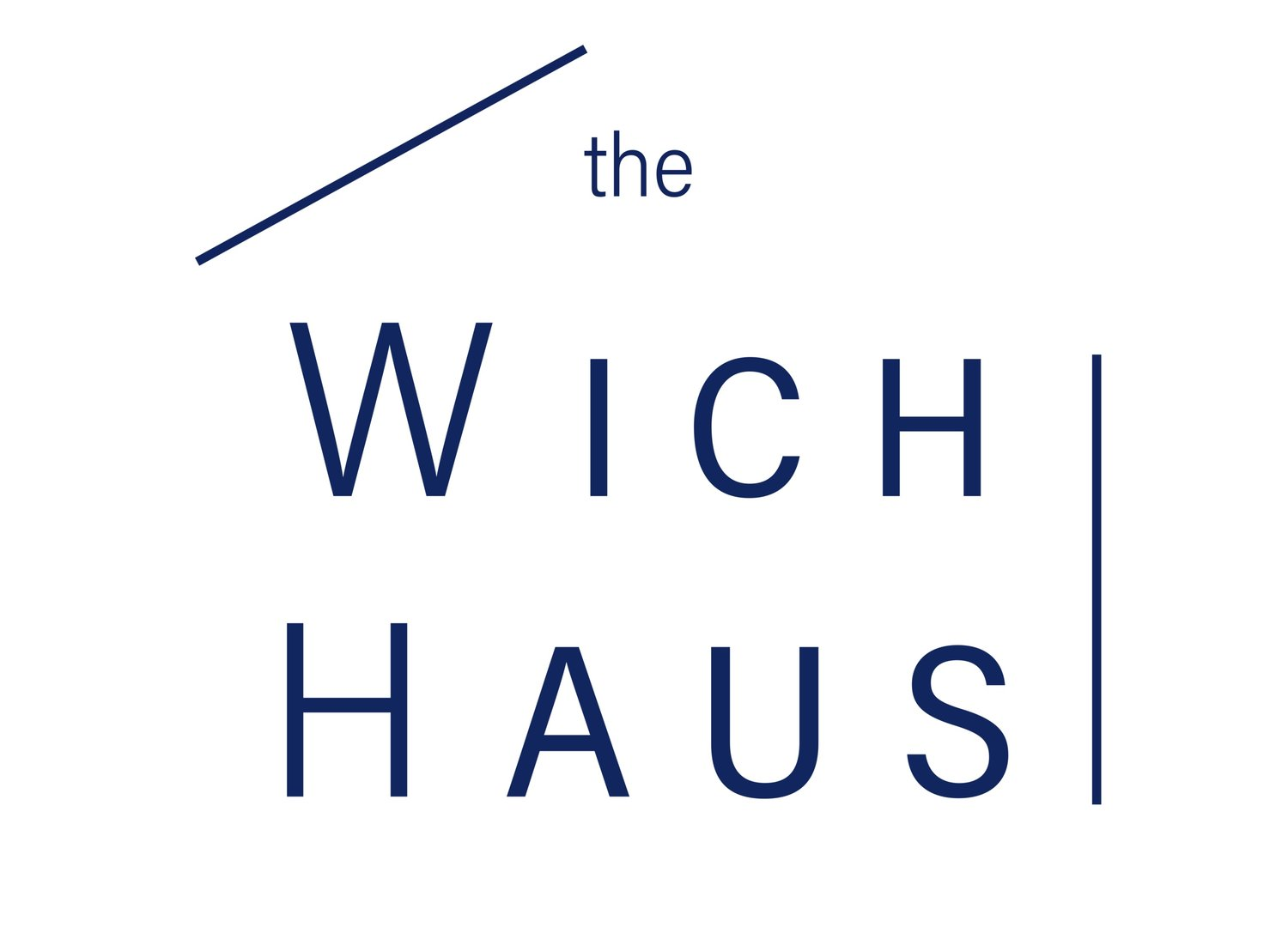 the Wich haus