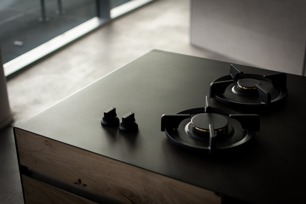 - Ovens & Hobs