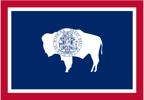 Wyoming State Office - FacebookTwitterInstagram