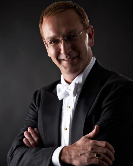 Ed Hurd, Organist