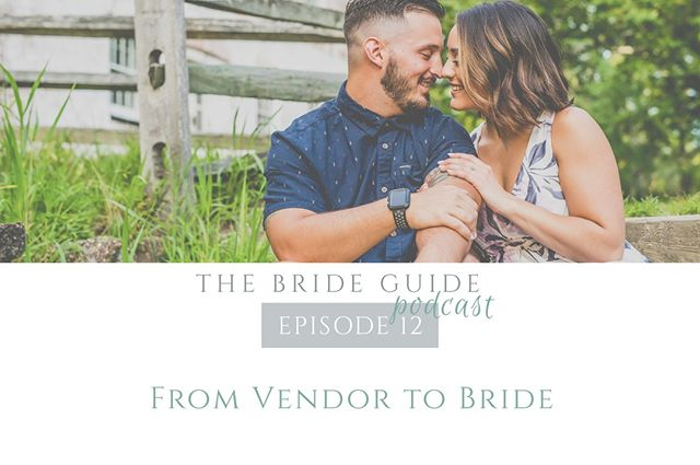 The newest podcast episode is out now! 🎙Tune in for my conversation with Nicole and Chris about their upcoming wedding!⠀⠀⠀⠀⠀⠀⠀⠀⠀ .⠀⠀⠀⠀⠀⠀⠀⠀⠀ .⠀⠀⠀⠀⠀⠀⠀⠀⠀ .⠀⠀⠀⠀⠀⠀⠀⠀⠀ .⠀⠀⠀⠀⠀⠀⠀⠀⠀ .⠀⠀⠀⠀⠀⠀⠀⠀⠀ #brideguide #thebrideguide #thebrideguidepodcast #weddingpodcast #weddingplanning #newepisode #newpodcast