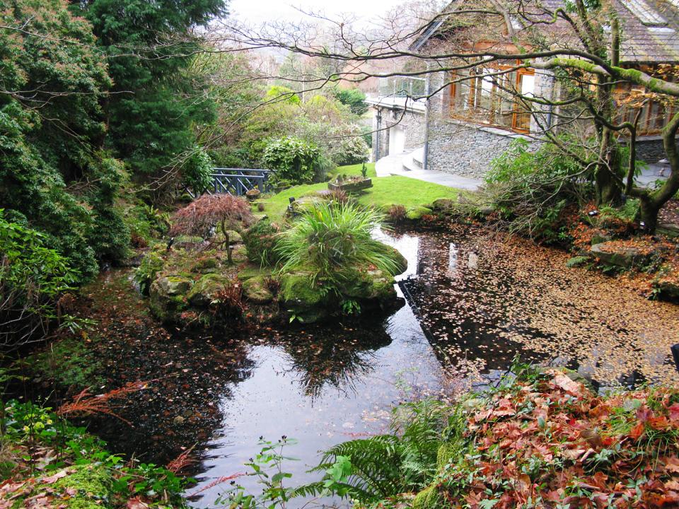Garden Design by The Landscape Architect