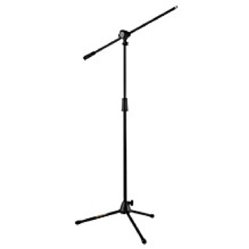 To hold your mic securely and have the ability to adjust positions, cost: from $25 to $150+