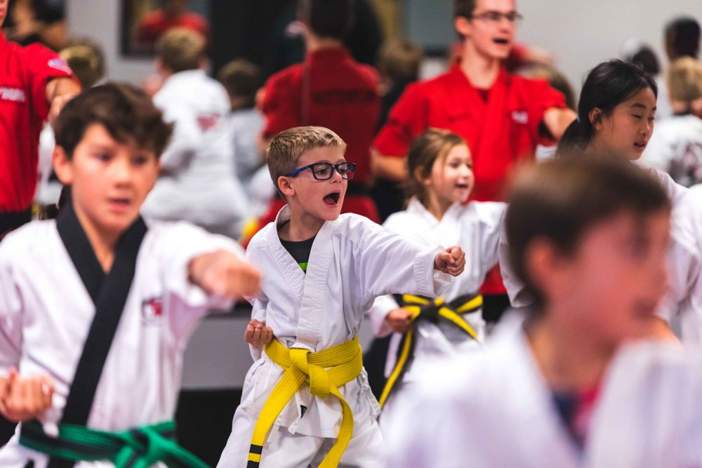 Karate Classes for Kids Ages 7 to 12 in Bedford MA at Callahans Karate 01730 Juniors Program.jpg