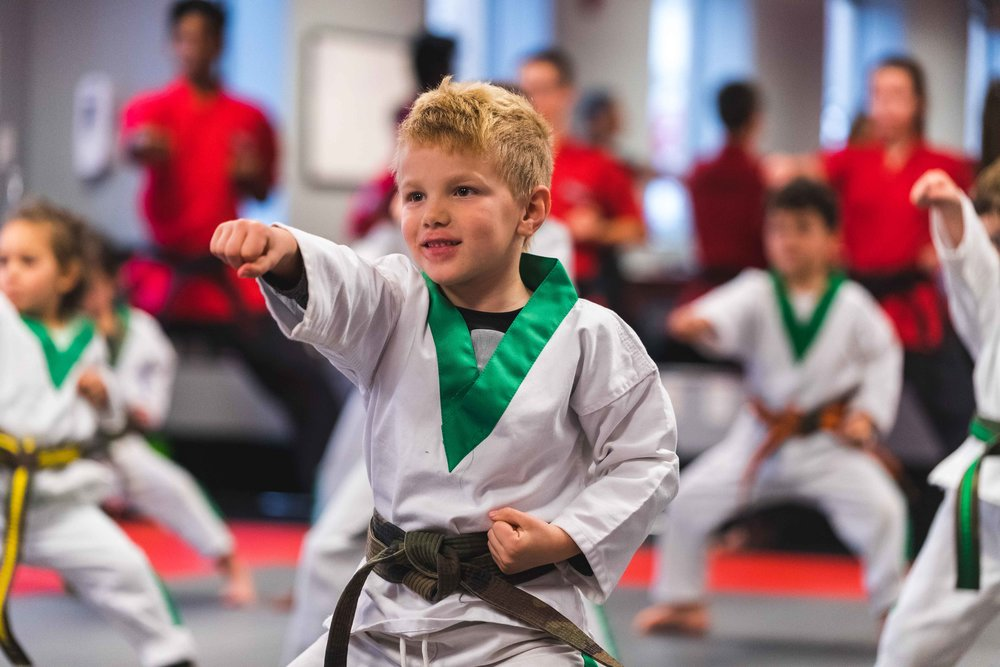 Karate Classes for Toddlers and Kids at Callahans Karate a family martial arts studio in Bedford MA.jpg