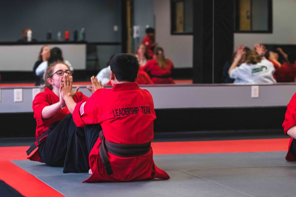 Martial Arts Classes for Teenage Girls and Boys in Bedford Massachusetts at Callahan's Karate 1.jpg