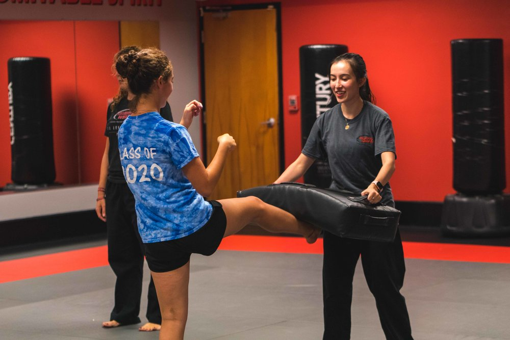Teenage Martial Arts Classes for Girls and Boys in Bedford Massachusetts at Callahan's Karate 1.jpg
