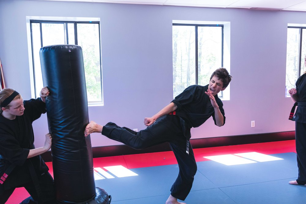 Teenage Martial Arts Classes for Girls and Boys in Bedford Massachusetts at Callahan's Karate.jpg
