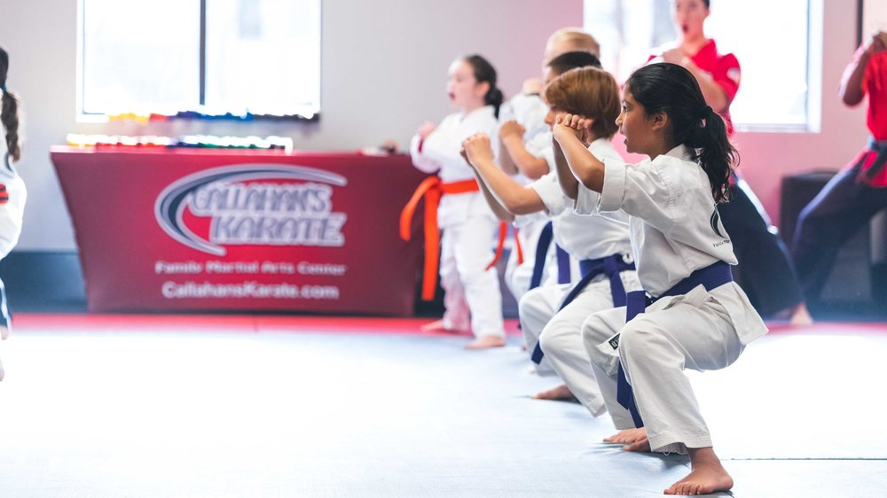 YOUTH - AGES 3 - 12Creating the foundation for Confidence, Self-Control and Respect in a fun and supportive environment.