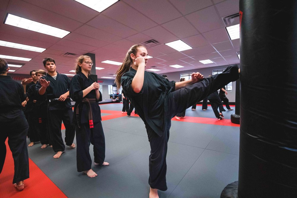 Martial Arts for Teenagers in Bedford MA Callahans Karate Family Karate Program.jpg
