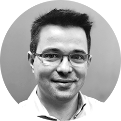 PETER FALCONE  Director of Analytics, EMEA