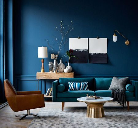 The Best Paint Colors For Apartments And Condos Titan Painters