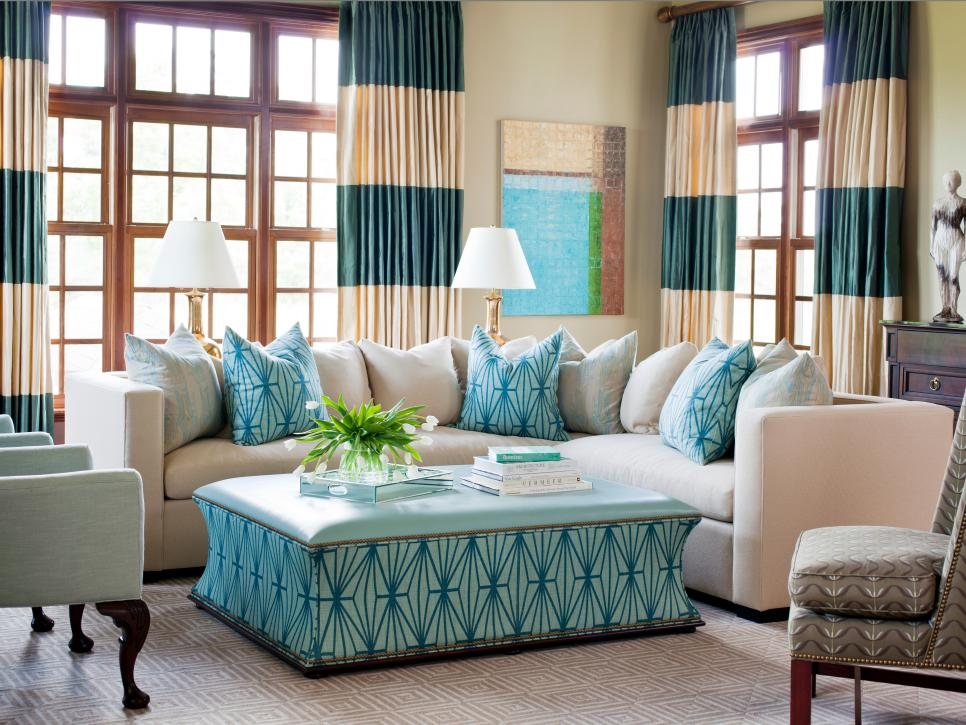 12 Summer Colors For Your Living Room — Titan Painters