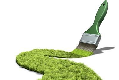 Eco-friendly vs Regular Paint — Titan Painters