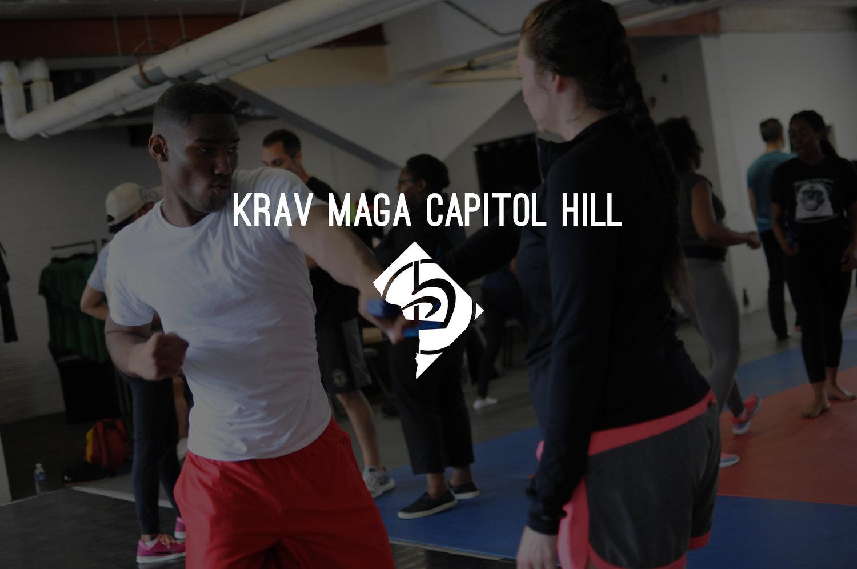 Krav Maga Capitol Hill | Self-Defense & Fitness | Washington DC