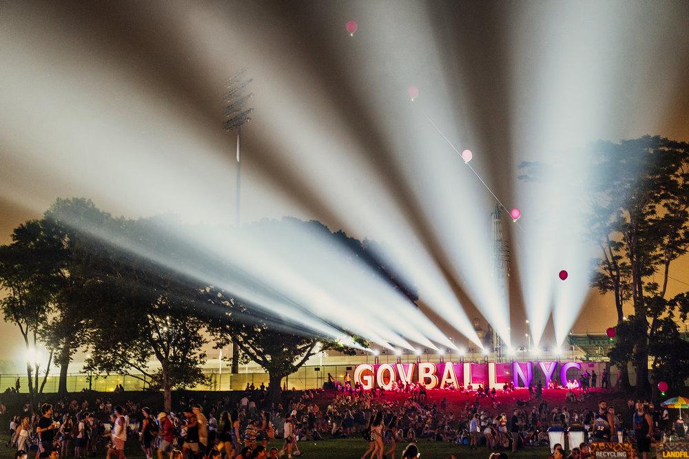 Governor's Ball 2019