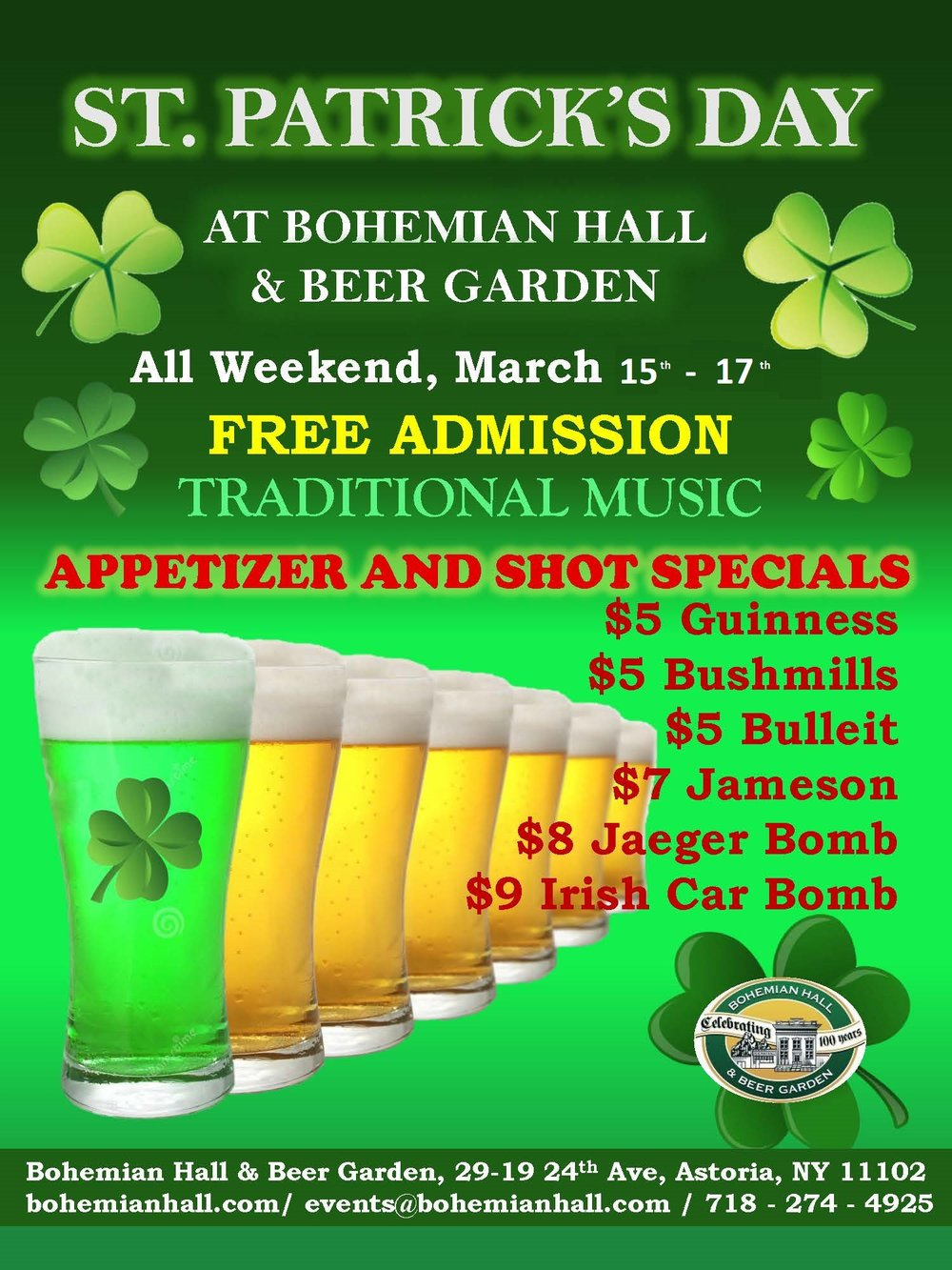 Bohemia Hall Beer Garden St. Paddy's Day Flier.jpg