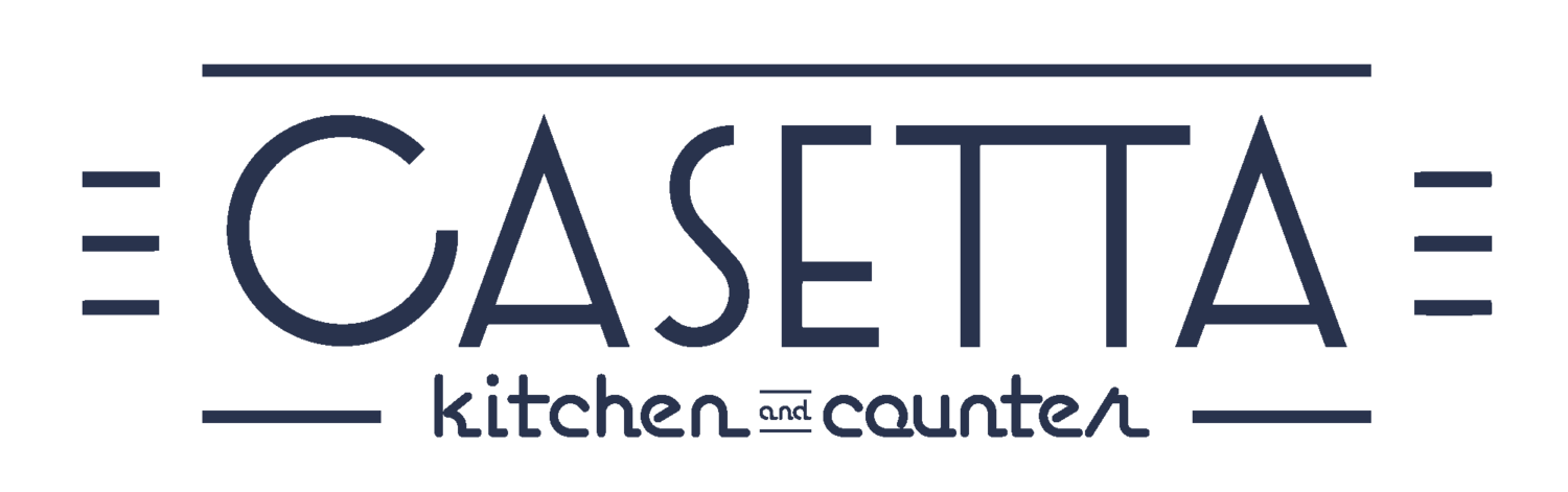 Casetta Kitchen and Counter