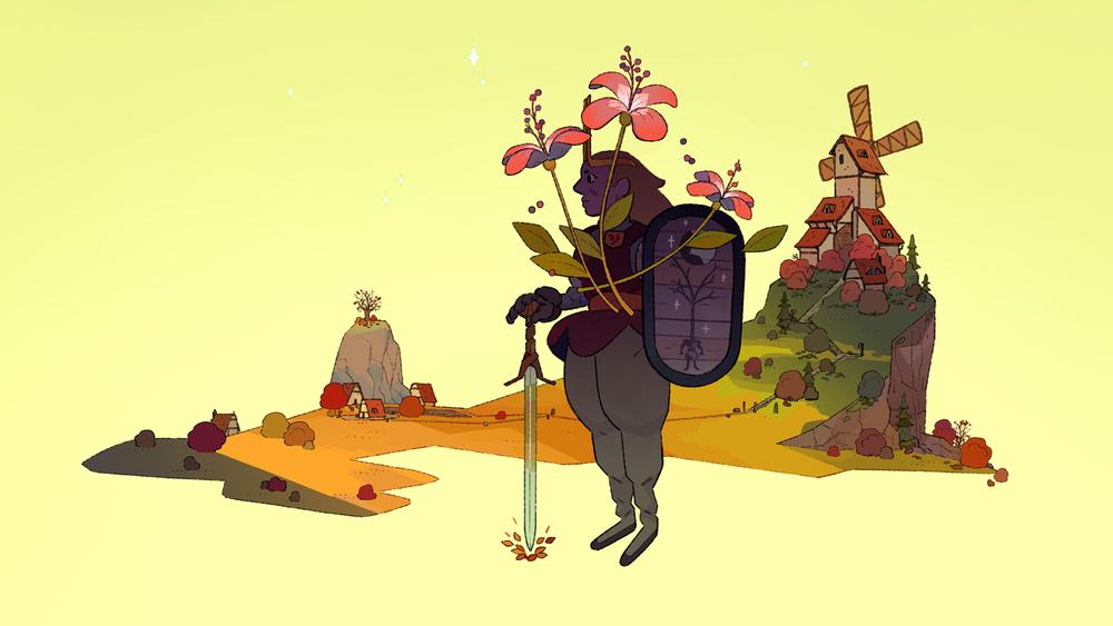 Seasonal Knights – Autumn