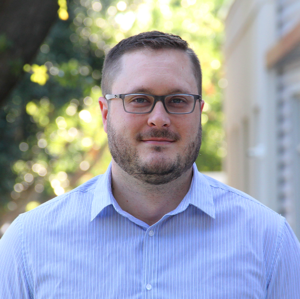 Don Wilkie | Director of Data Analytics & Technology