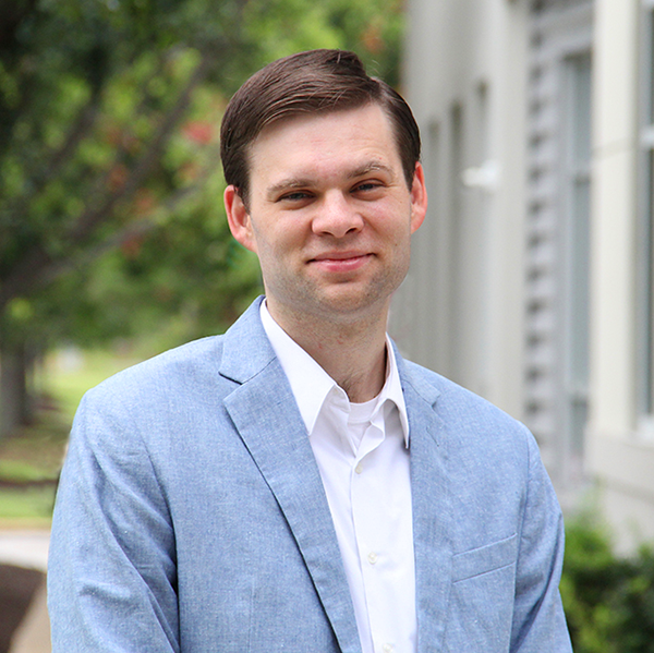 Joey Wallace | VP, Marketing & Communications