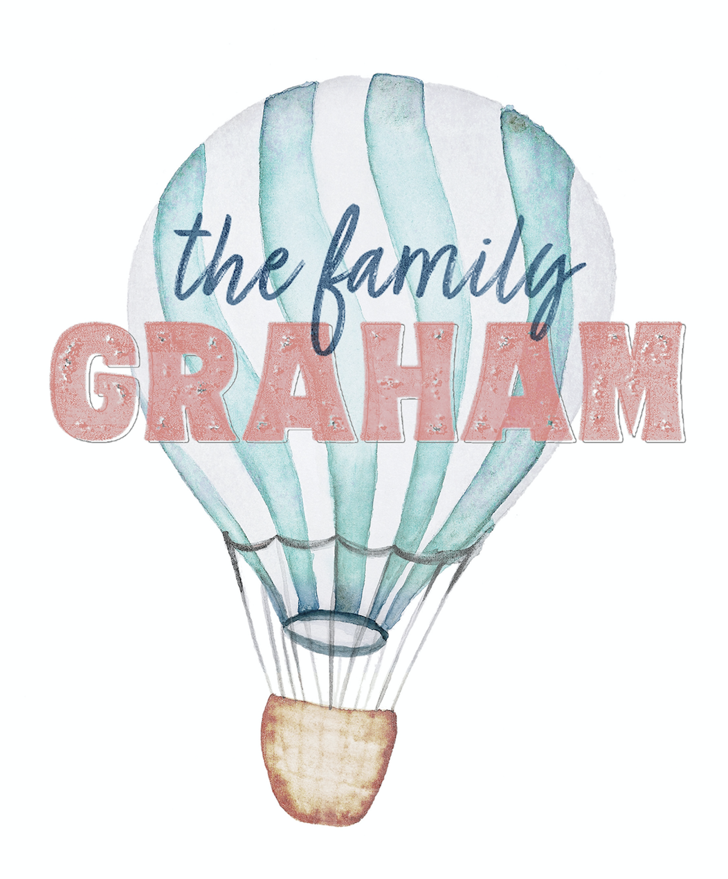 The Family Graham