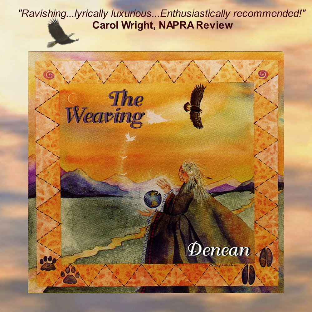The Weaving - Denean