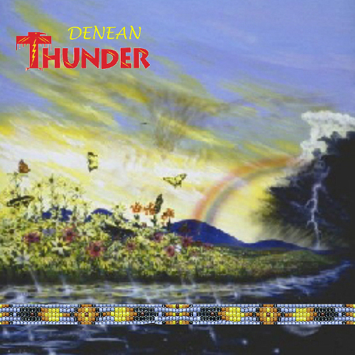 Thunder Lyrics - Denean