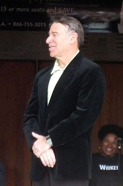 Stephen Schwartz -