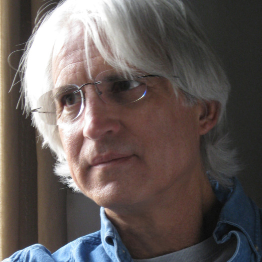 Gary Cook, Associate Professor of Fine Arts, University of New Mexico-Taos.