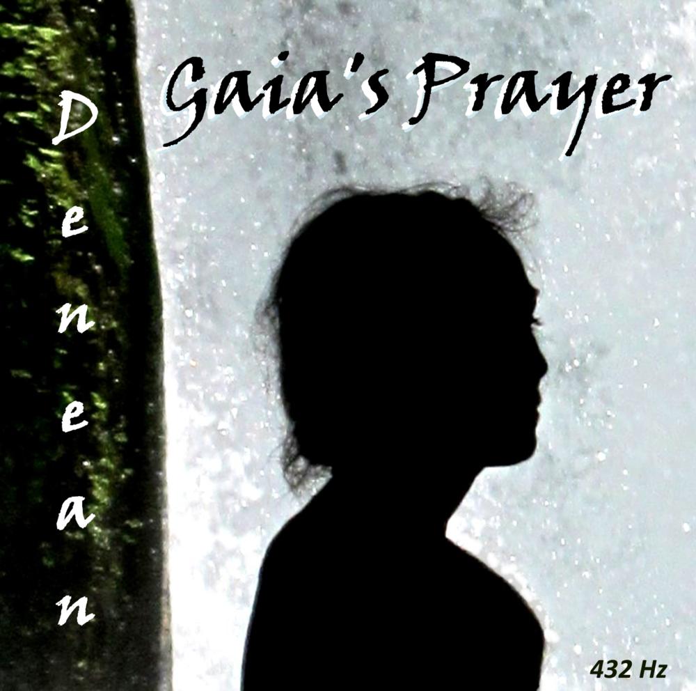 Gaia's Prayer Album Cover
