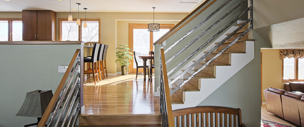 Home Remodeling - Create a custom renovation or addition project for your home.