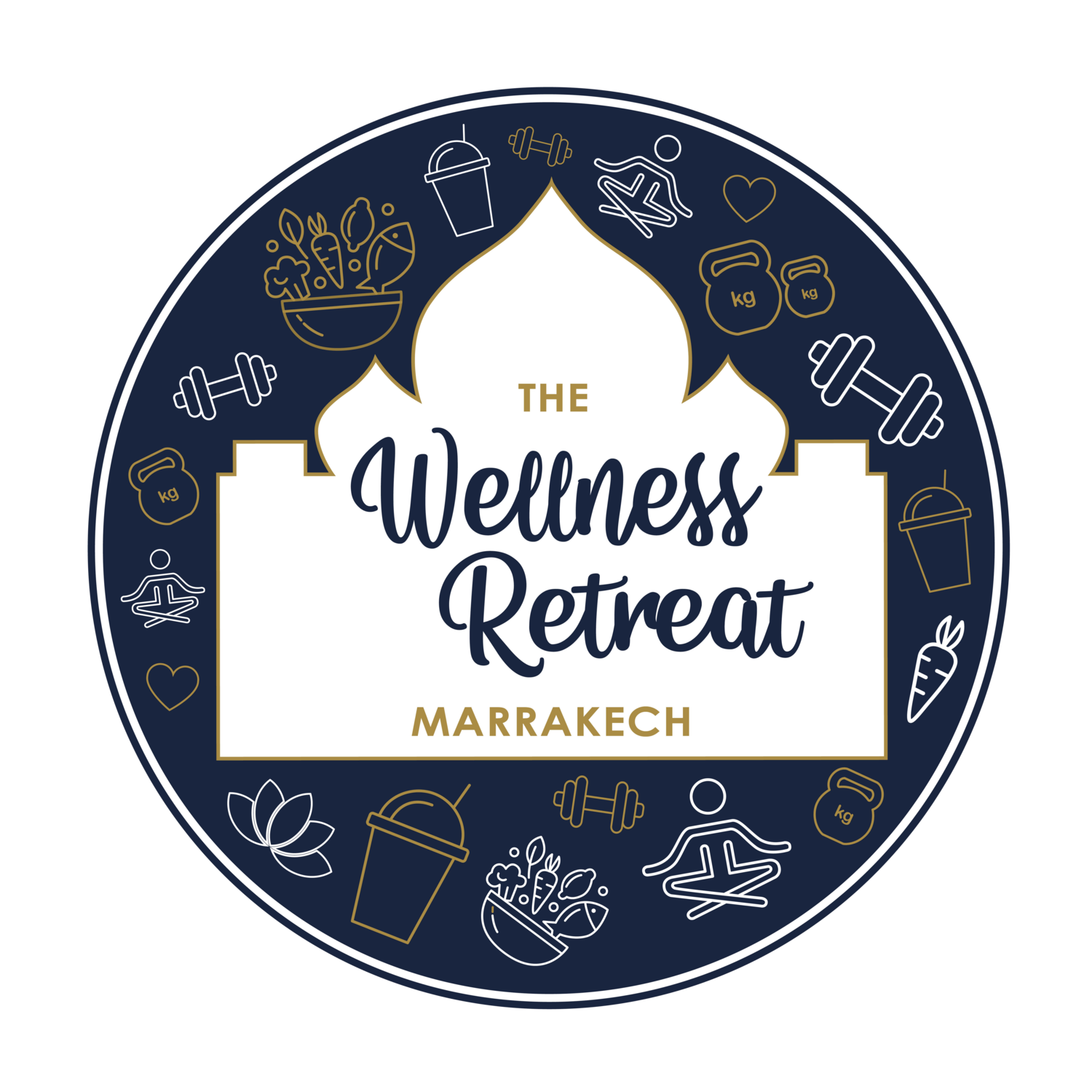 THE WELLNESS RETREAT MARRAKECH