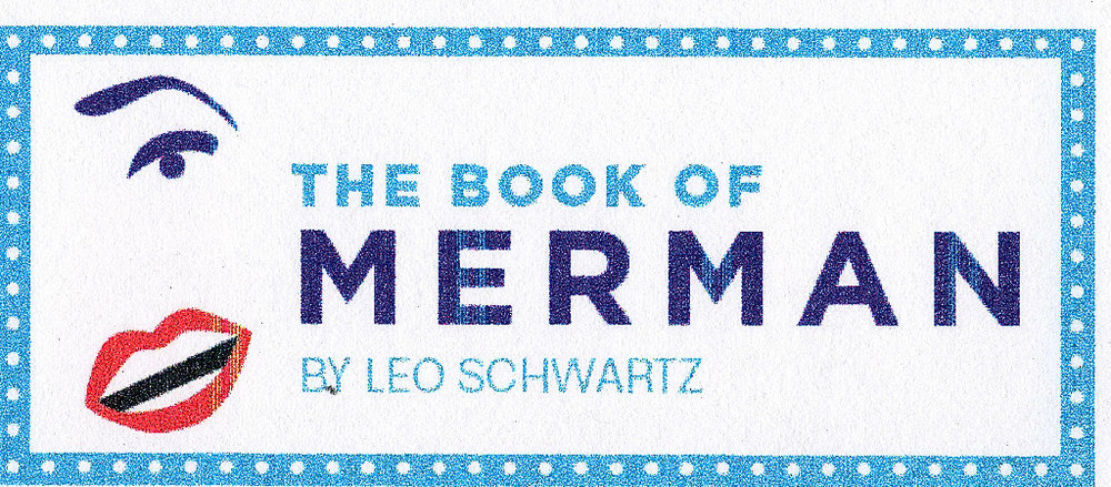The Book of Mermon Off Broadway musical