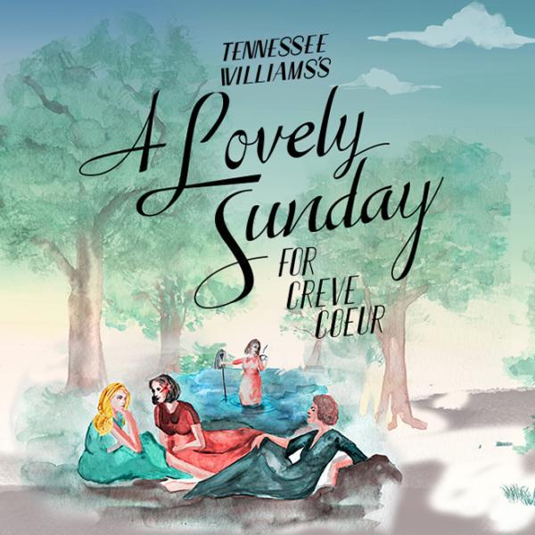 A Lovely Sunday play off Broadway