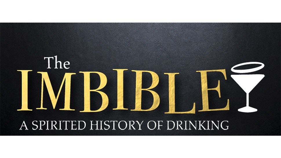 The Imbible the musical Off Broadway at New World Stages