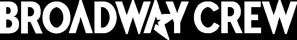 Broadway Crew Logo 2 White.png