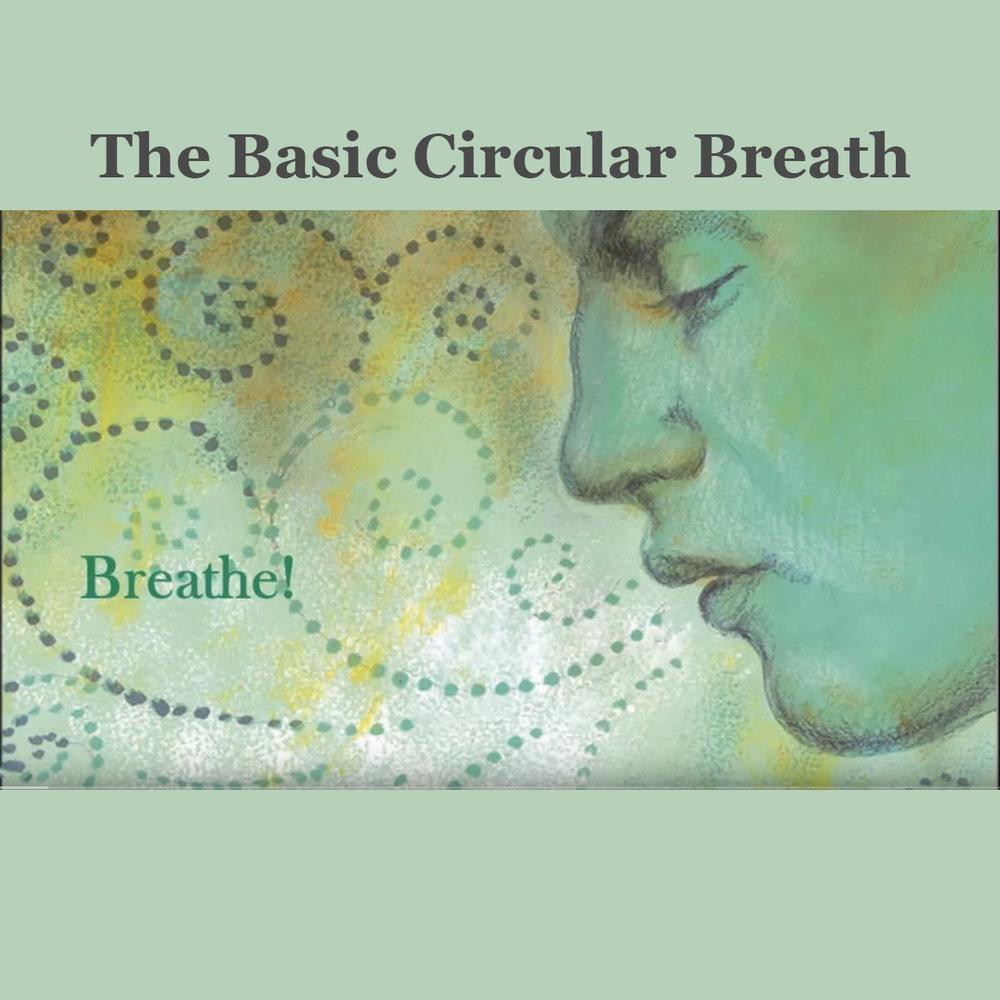 The Basic Circular Breath