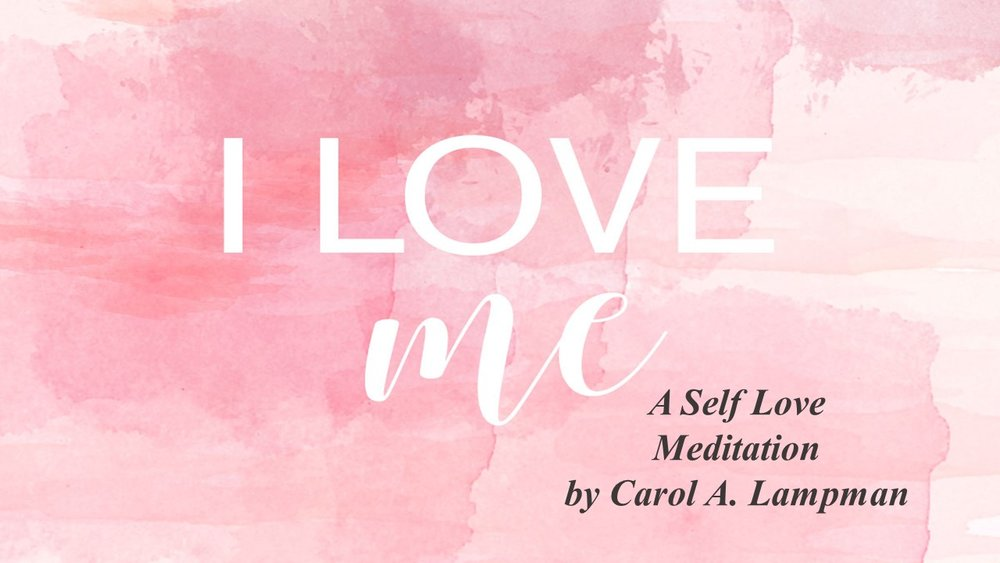 A Self-Love Meditation