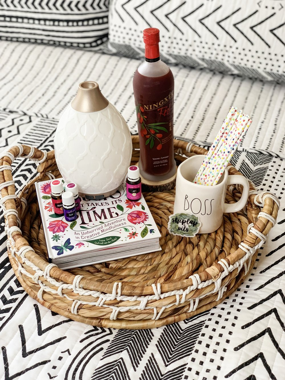 Young Living Favorites