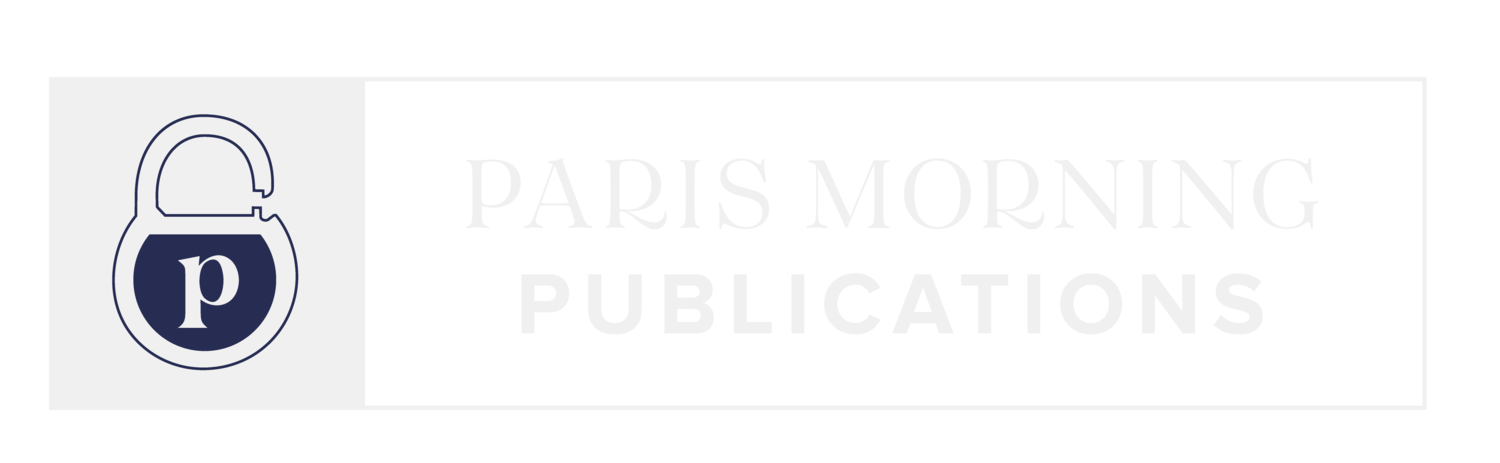 Paris Morning Publications