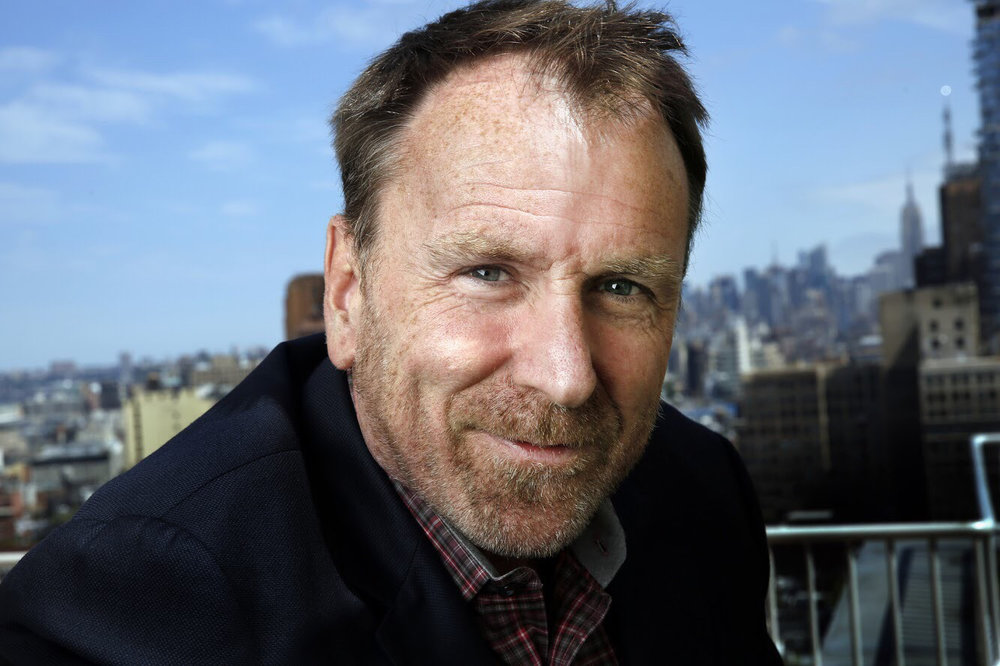 """Courtesy of """"Colin Quinn: Red State Blue State"""""""