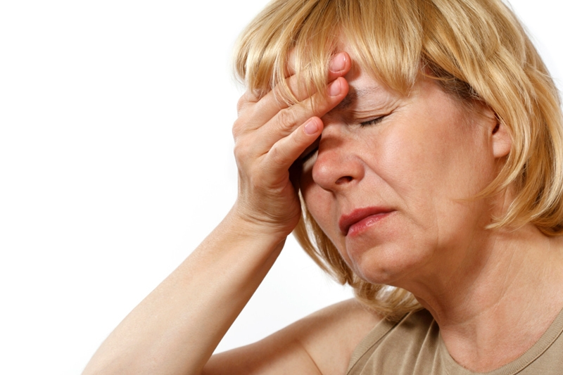 Menopausal Symptoms and Treatment Options at Mooney and Berry Gynecologists in Hammond, LA. Gyn in Hammond, Louisiana.