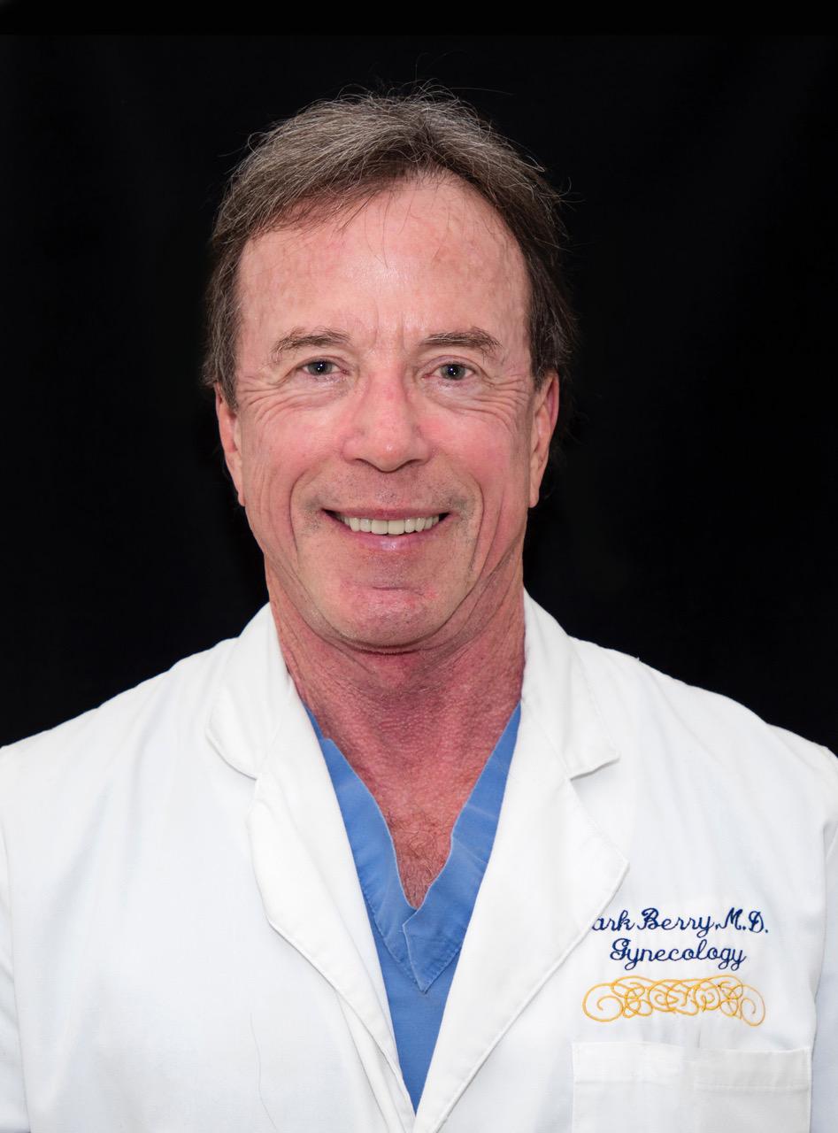 Dr. Berry, M.D., Gynecologist