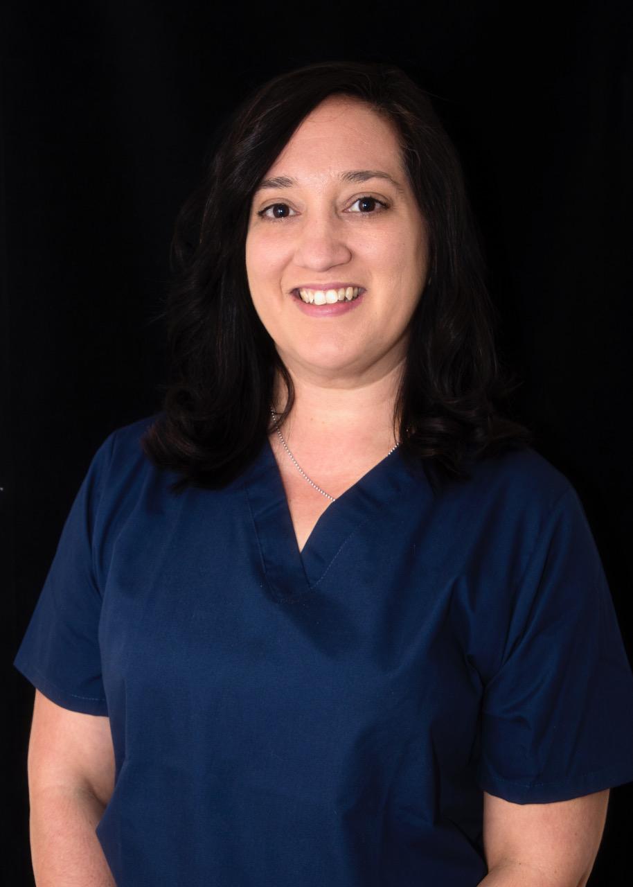 Office Manager, Dana Warden