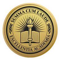 Summa Cum Laude, GA Tech