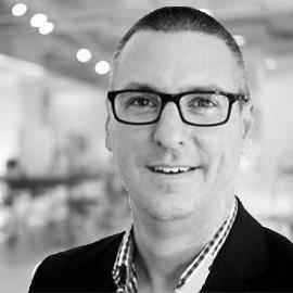 Jason McNally | Product Specialist