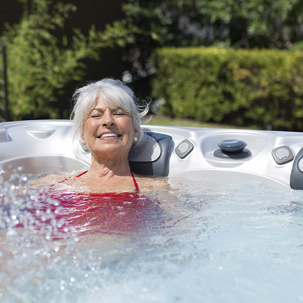 Caldera® Spas Sound System with Bluetooth® Wireless Technology -