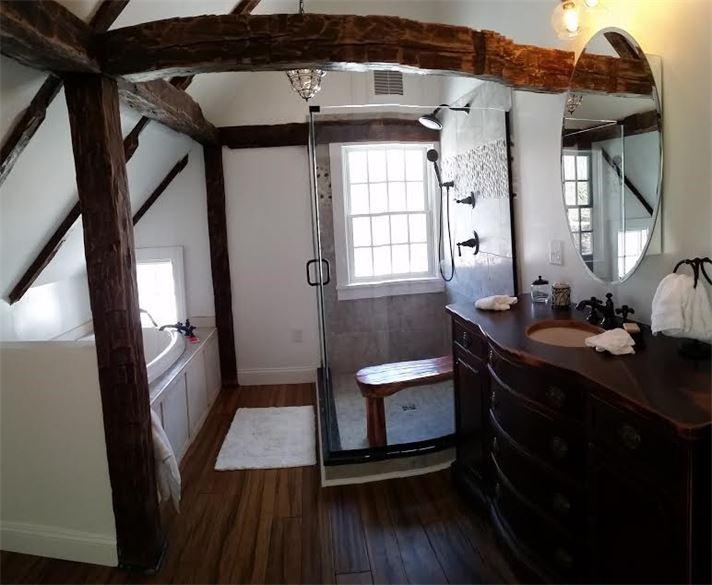 Kitchen and Bath -